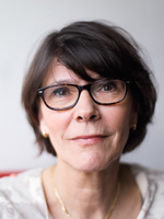 Marie Louise Burger, secretaris